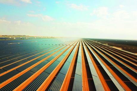 Dentons advises ACWA Power on Oman's 500MW Ibri 2 PV plant