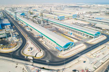 Alba Chairman: Production continues at full run-rate, despite COVID-19