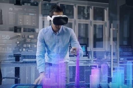 VIDEO: SNC-Lavalin on digital transformation in engineering