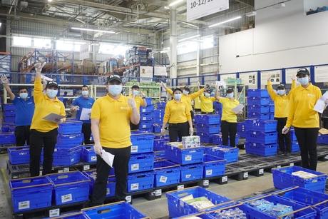 COVID-19 Impact: Majid Al Futtaim redeploys employees to Carrefour
