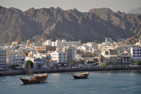 Oman oil price recovery presents real estate market opportunities