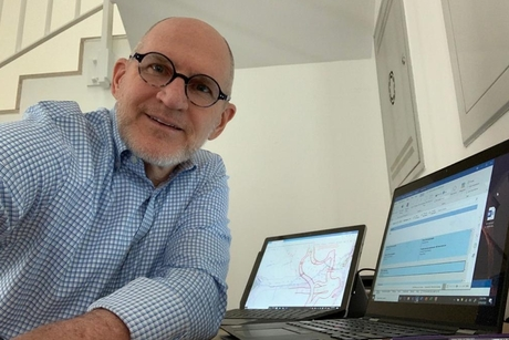 Qiddiya CEO issues 'optimistic' message to remote employees