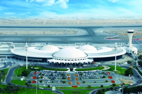 Sharjah Airports intensifies sterilisation operations