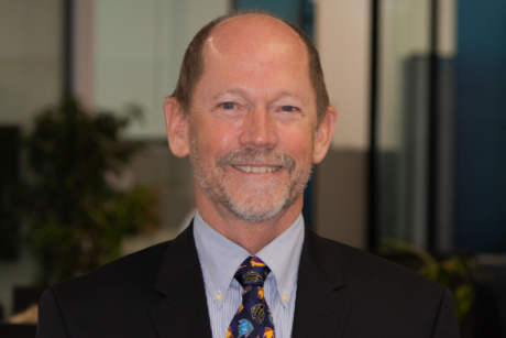 Saudi's KAUST appoints TRSDC's Rusty Brainard to Red Sea research