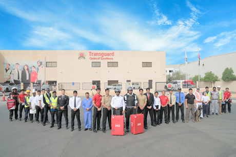 COVID-19: Transguard slashes management salaries for site staff