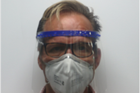 COVID-19: Precise Group develops 3D printed masks for workers