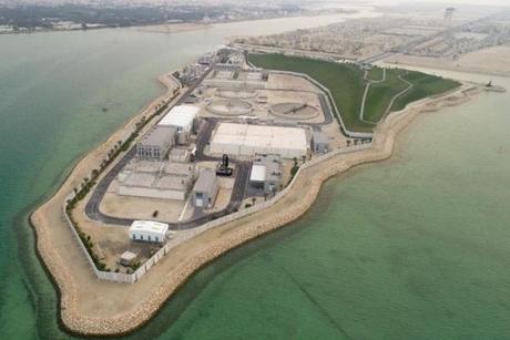 Wabag wins $11.9m O&M contract for Bahrain's Al Madinat Salman STP