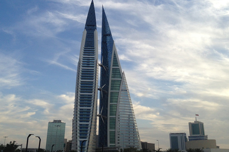 Bahrain private sector salaries supported with $570m aid