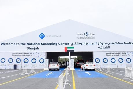 Sharjah, UAQ, Ajman, Fujairah open COVID-19 drive-through test centres