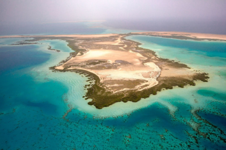 Scientific paper details marine spatial planning at Red Sea project