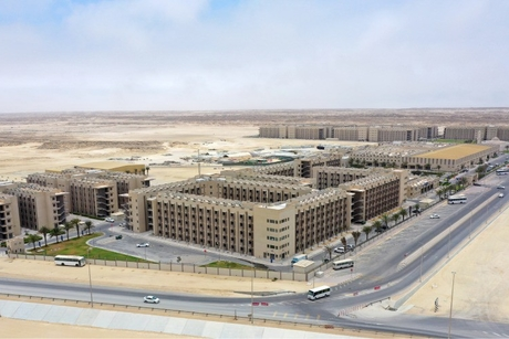 Oman's SEZAD sets standards for staff accommodations in Duqm