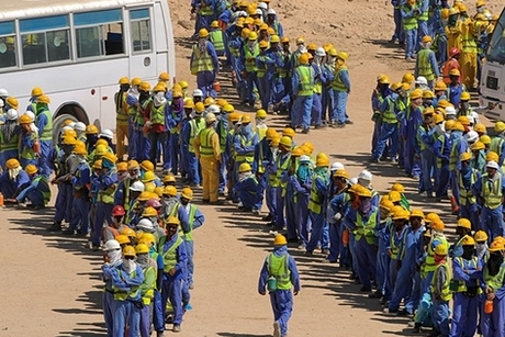 Abu Dhabi DED prevents entry, exit of workers from other emirates