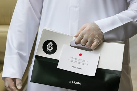 Arada to provide free meals for healthcare workers at Sharjah hospitals