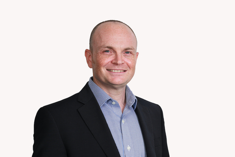 Former Atkins boss Grant Porter joins GIGS Advisory as operations director
