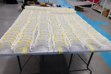 Immensa makes 3D-printed masks, visors at SRTI Park to curb COVID-19