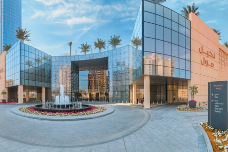 Nakheel Mall, Ibn Battuta Mall, and Dragon Mart get set for reopening
