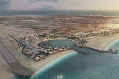 Sharjah EPAA, EMEG to set up coral nursery at Sir Bu Nair Island