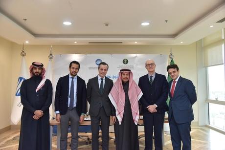 ACCIONA to build $500m desalination plant in Saudi Arabia