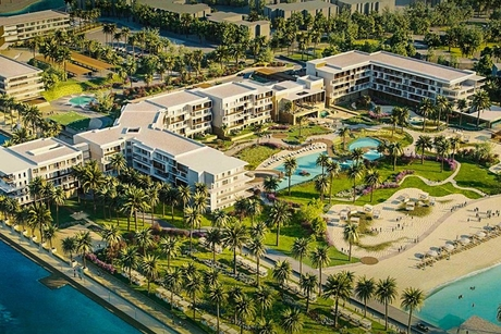 Hassan Allam, CCC win Address Hotel Marassi contract from Emaar Misr