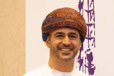 Galfar appoints Hamoud AI Tobi as CEO replacing Hans Erlings