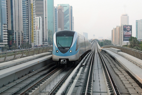 Atkins Acuity's outlook for GCC transport post-COVID-19