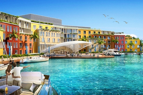 Kleindienst Portofino Hotel at The Heart of Europe to open in Q4'20