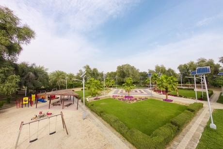 COVID-19: Dubai reopens public parks, hotel beaches
