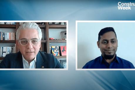 CW Expo Reaction   Mohammad Al Shouli on the Expo 2020 delay