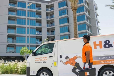 MAG partners with Hitches & Glitches to develop home maintenance app