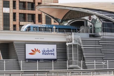 RTA renames metro stations to Mashreq, Jabal Ali, and Gold Souk