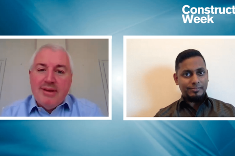 CW Expo Reaction | France's Erik Linquier on Expo 2020 & COVID-19