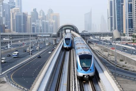 Happy Birthday Dubai Metro: Sheikh Hamdan, RTA mark 11th anniversary