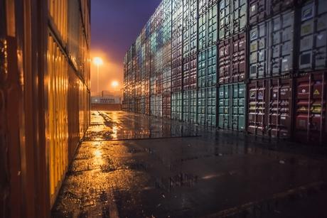 DP World collaborates with digital container logistics platform