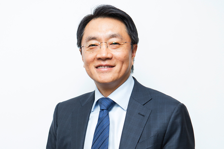 CSCEC ME's Yu Tao claims top spot in Power 100 list for 2020