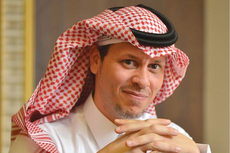 2020 CW Power 100: Al Bawani Construction's Fakhr Al-Shawaf at 35