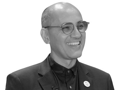 2020 CW Power 100: IMKAN CEO Walid El Hindi ranked at No. 59