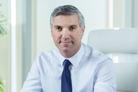 2020 CW Power 100: CEO of RAQ Contracting Rami Al Qaisi at No. 66
