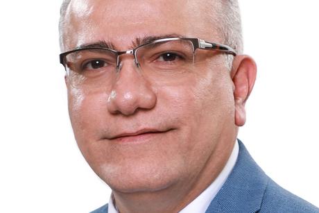 2020 CW Power 100: Ali Al Baqali, CEO of Alba ranked at No. 69
