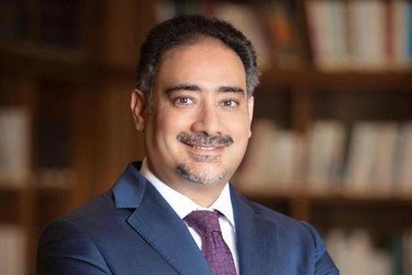 2020 CW Power 100: CEO of Edamah, Amin Alarrayed ranked at No. 70