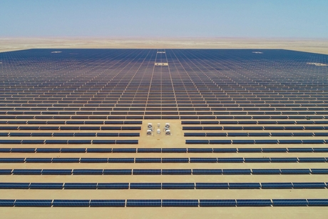 Operations begin at PDO's 100MW Amin PV power plant in Oman