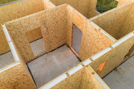 """Addressing """"the next step in modular construction for the region"""""""