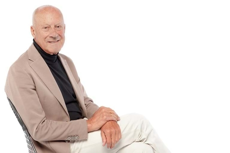 2020 CW Power 100: Norman Foster of Foster + Partners at No. 74