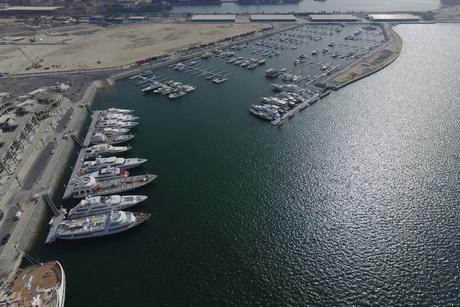 P&O Marinas inks agreement to develop Mina Rashid Marina
