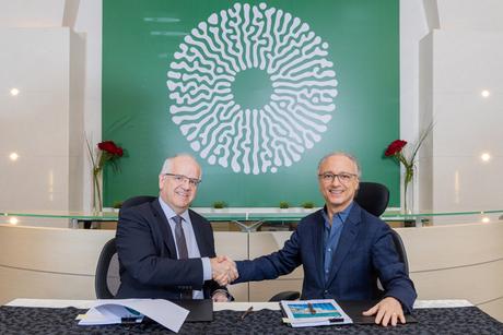 Binyah, Parsons ink contracts for AMAALA's Triple Bay