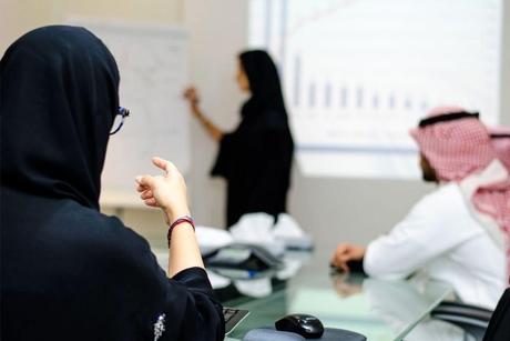 NEOM, Misk Academy launch SPARK to train entrepreneurs in Saudi