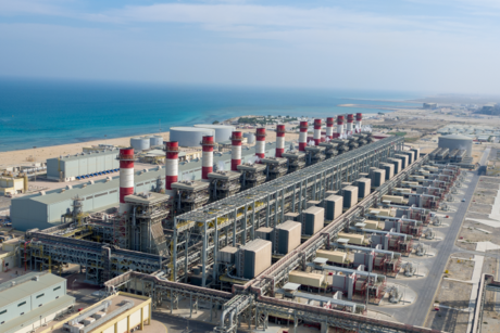 ACWA Power buys Samsung C&T's 4.99% stake in Hajr Electricity