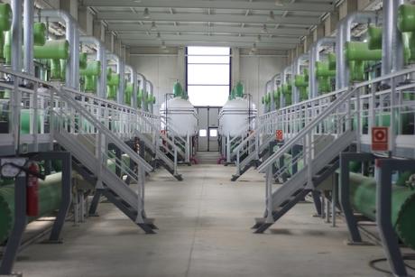 DEWA's Jebel Ali desal plant 70% complete, marks 3 million safe hours