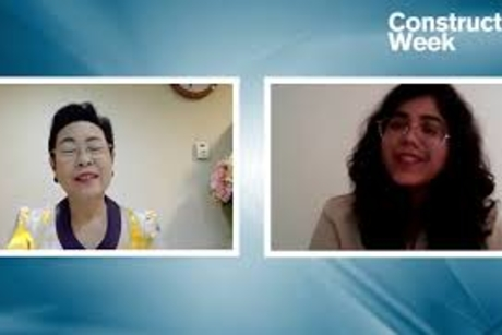 CW Expo Reaction | Ajarin Pattanapanchai on the 'Thainess' of the country pavilion