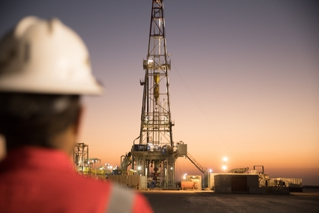 Installations 99% complete at BP Oman's Ghazeer gas field project