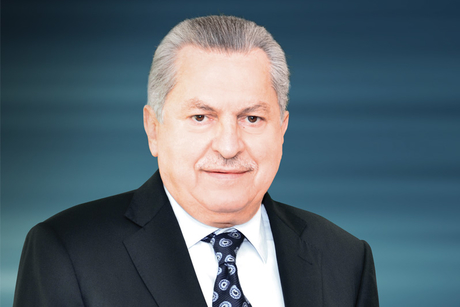 Imad Gholmieh, president and CEO of Nesma & Partners passes away